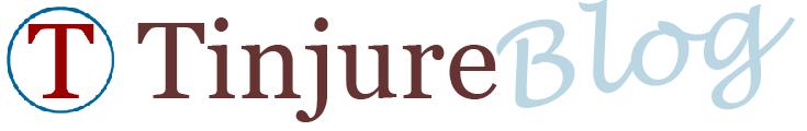 Tinjure Blog